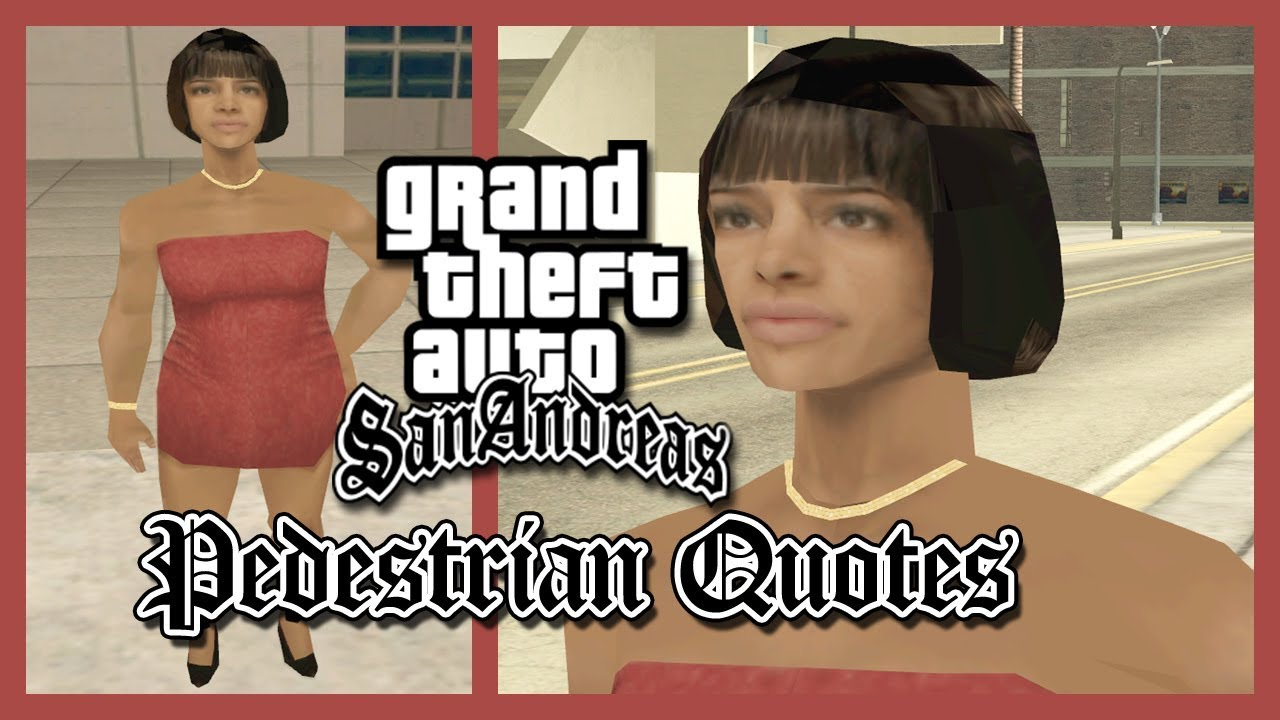 How to Get a Girlfriend in GTA: San Andreas – Beginner's Guide