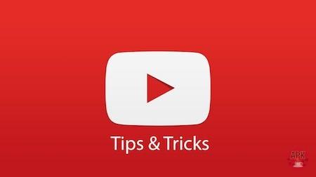 Tips Youtube Apkafe