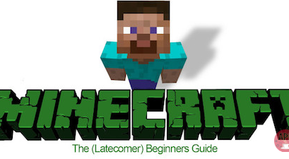 The Beginner's Guide for Making Things in Minecraft