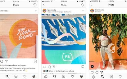 Instagram Photo Sizing – Everything You Need To Know