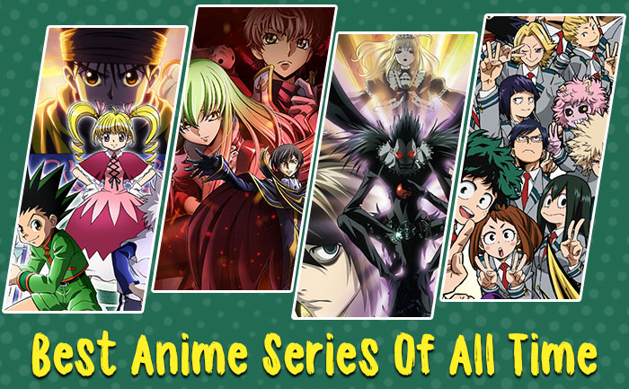 Check Out These 3 Must-See Anime Before You Die