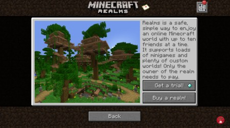 Minecraft Earth Skin