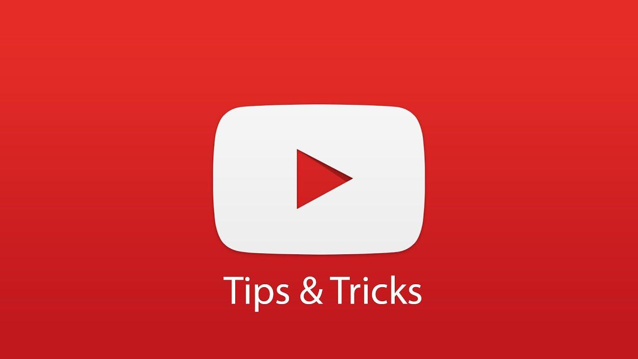 Top tip for Youtube - Tip and Tricks - Apkafe.com