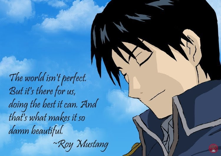 Epic And Inspirational Anime Quotes From Your Favorite - Apkafe.com