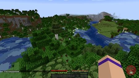 Minecraft: where to find slimes - apkafe1