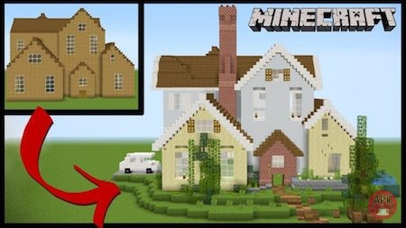 The Beginner's Guide for Making Things in Minecraft - Apkafe.com