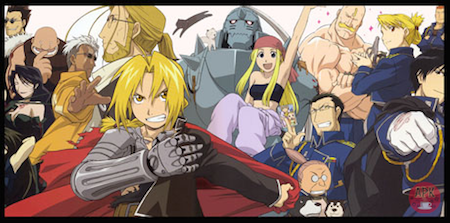 Check Out These 3 Must-See Anime Before You Die - Apkafe.com