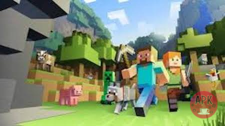 How to play Minecraft on the web browser - tip and tricks - Apkafe.com