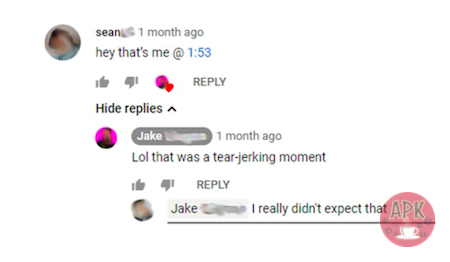 How To Tag In Youtube Comment - Tip and tricks - Apkafe.com5