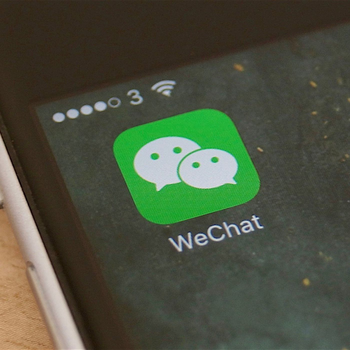 Tips Wechat