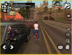 GTA San Andreas - Apkafe