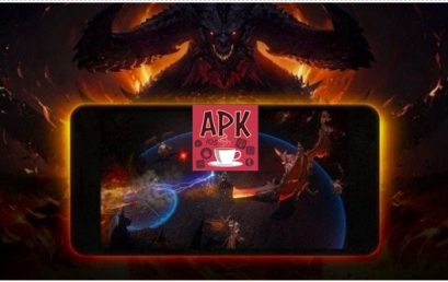 Introduce Diablo android version demo