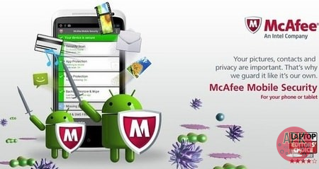 Top 10 app best antivirus for android and must have applications - Apkafe9