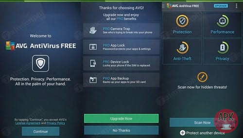 Top 10 app best antivirus for android and must have applications - Apkafe2