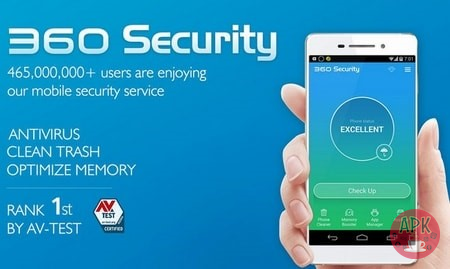 Top 10 app best antivirus for android and must have applications - Apkafe6