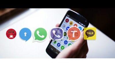 แอพส่งข้อความที่ดีที่สุด 5 อันดับสำหรับ Android – แอพส่งข้อความออนไลน์