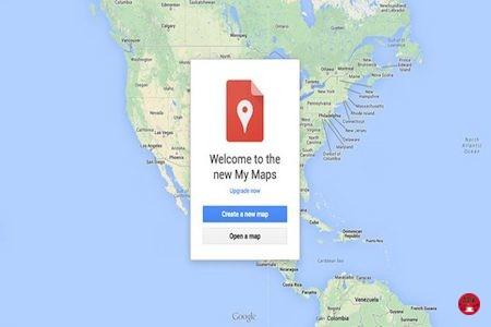 วิธีการใช้ Google Maps ให้เหมือนมือโปร - ใช้Google Mapsให้เต็มประสิทธิภาพ