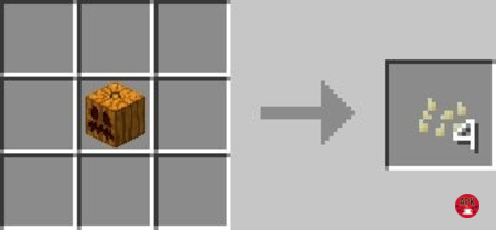 How to make some food in Minecraft - Tip and Tricks - Apkafe.com10