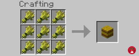 How to make some food in Minecraft - Tip and Tricks - Apkafe.com13