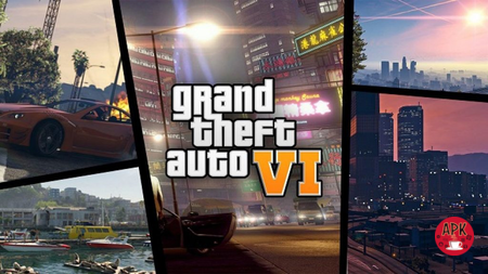 10 reasons to believe that GTA 6 will launch in 2020 - BLOG - Apkafe