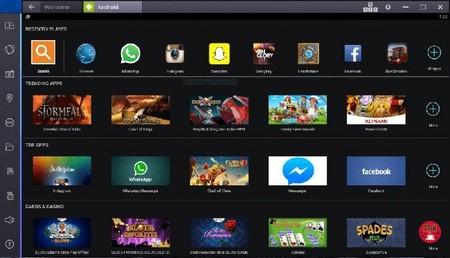 Android Emulator - 10 best android emulators for windows - Apkafe9