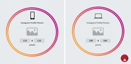 เรื่องของขนาด Instagram - ปรับปรุงการโพสต์ของคุณด้วยเคล็ดลับเหล่านี้