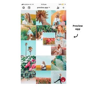 เรื่องของขนาด Instagram - ปรับปรุงการโพสต์ของคุณด้วยเคล็ดลับเหล่านี้3