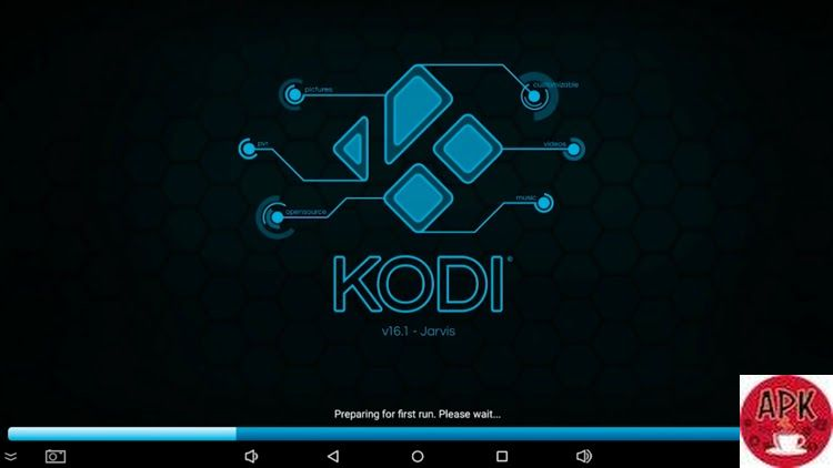 On Android TV Box - How to reset Kodi- HOW TO RESET KODI AND CLEAR CACHE IN KODI.jpeg