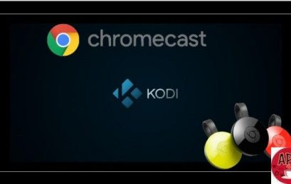 HOW TO UNMUTE KODI AND CAST KODI TO CHROMECAST