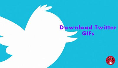 5 WAYS TO SAVE A GIF FROM TWITTER ON ELECTRONIC DEVICES