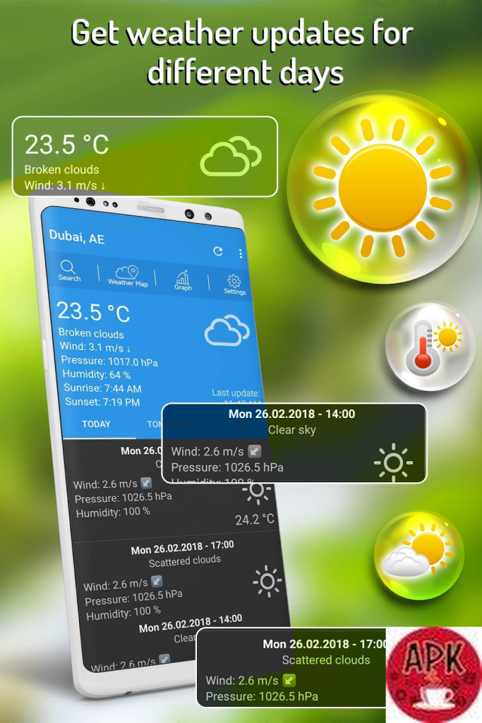 Updated local weather-23 WAYS TO IMPROVE YOUR ANDROID PHONE BATTERY LIFE.jpeg