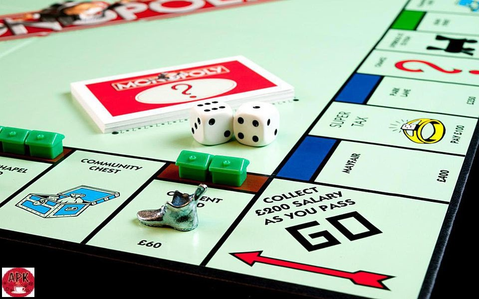 Master Monopoly In Our Comprehensive Guide To Understand The Game - apkafe.com
