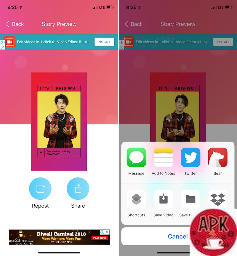 Story Reposter-How to download Instagram story on iPhone-TIPS AND TRICKS TO SAVE SOMEONE'S INSTAGRAM STORY 2020.jpeg