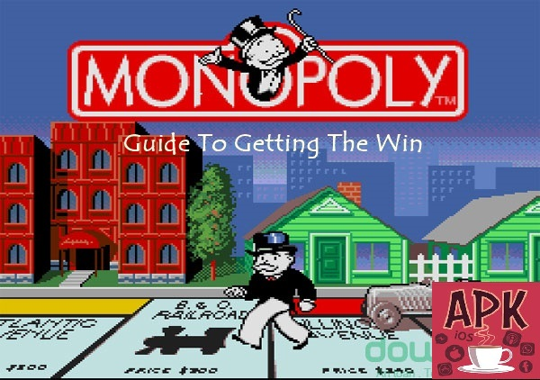 Make It In Monopoly – Your Guide To Getting The Win
