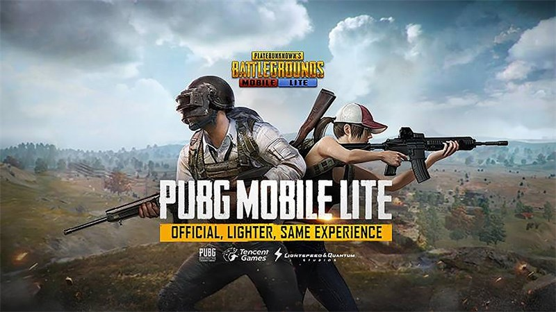 PUBG MOBILE LITE TIPS AND TRICKS