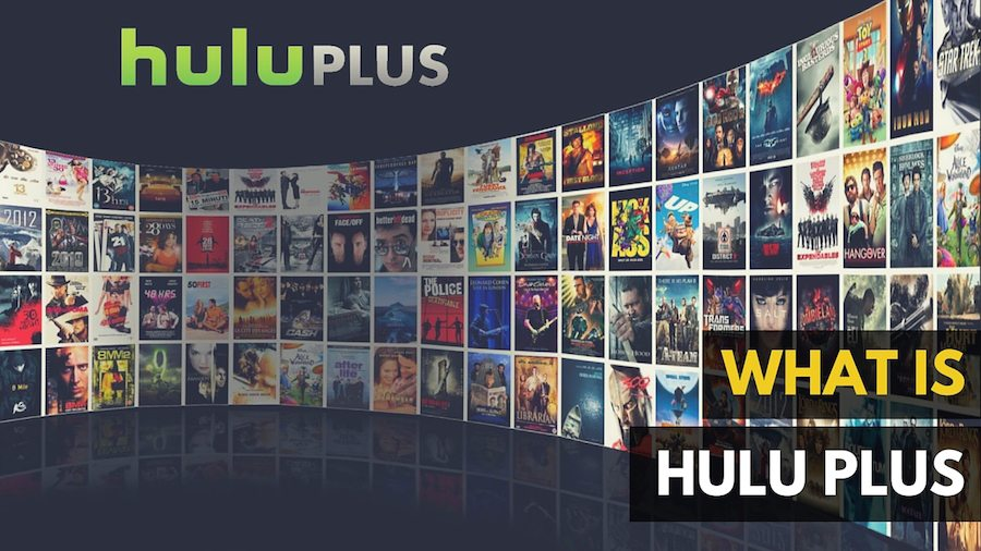 What is Hulu Plus?