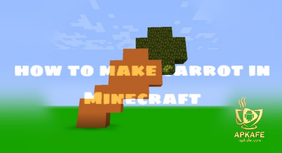 How to get carrots in Minecraft