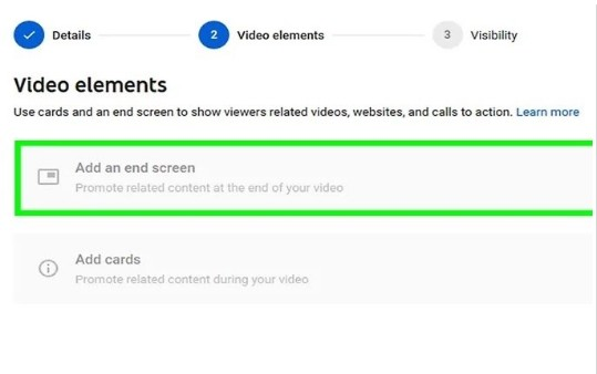 How to upload videos to Youtube 3