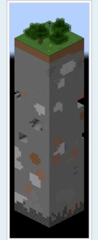 chunks in Minecraft