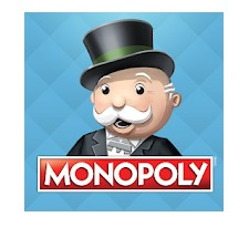 monopoly mobile game