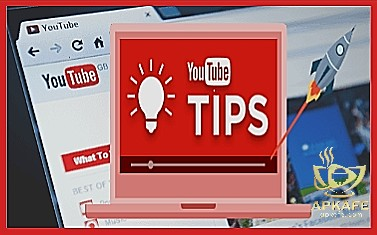Some Other Youtube Tips