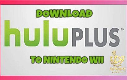 How to download Hulu Plus on Nintendo Wii