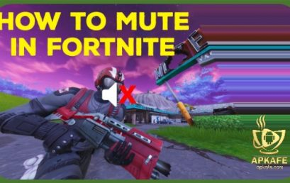 How To Mute People In Fortnite