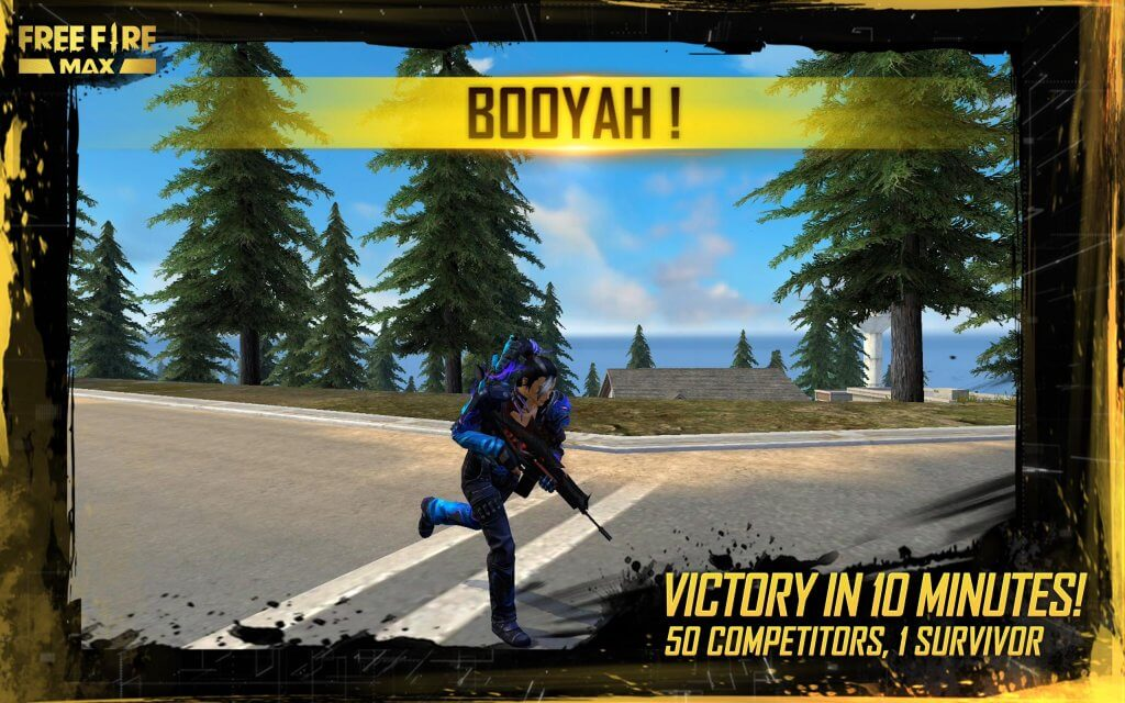 Download Free Fire MAX Download Free For Mobile Android APK - Install Now2