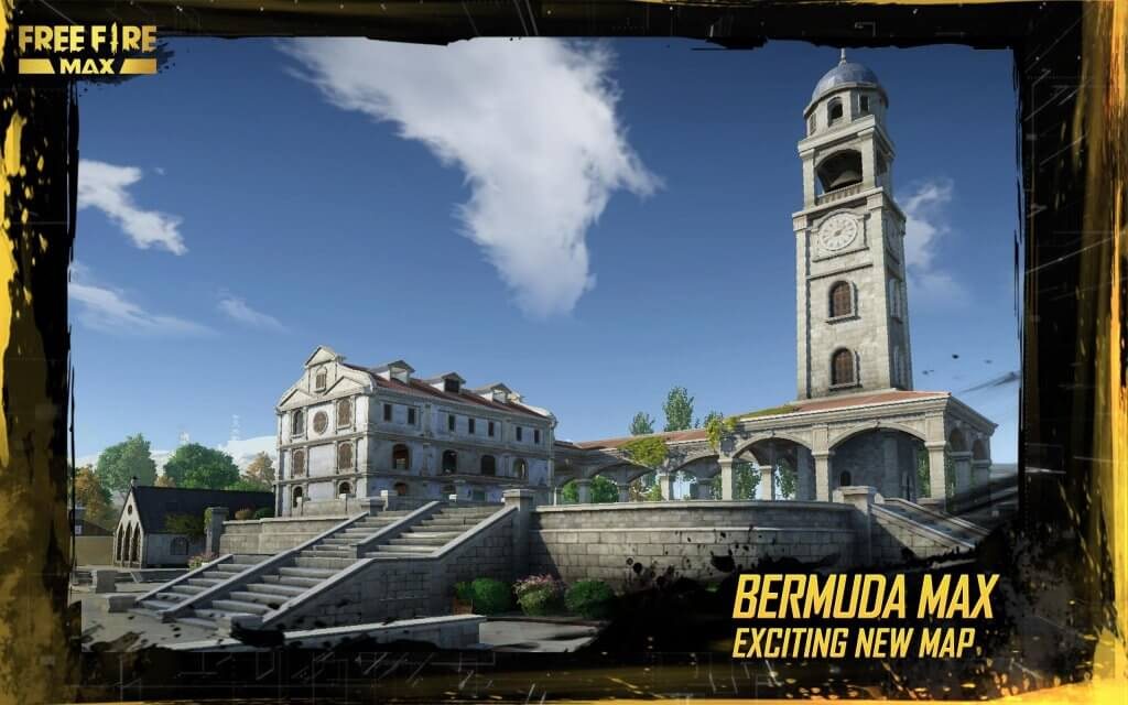 Download Free Fire MAX Download Free For Mobile Android APK - Install Now6