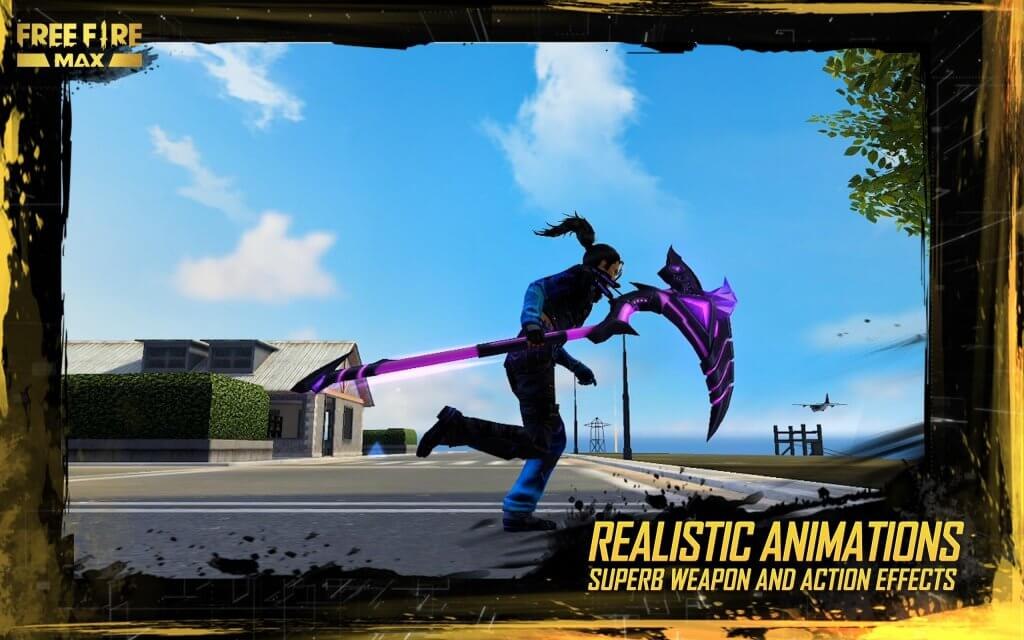 Download Free Fire MAX Download Free For Mobile Android APK - Install Now7
