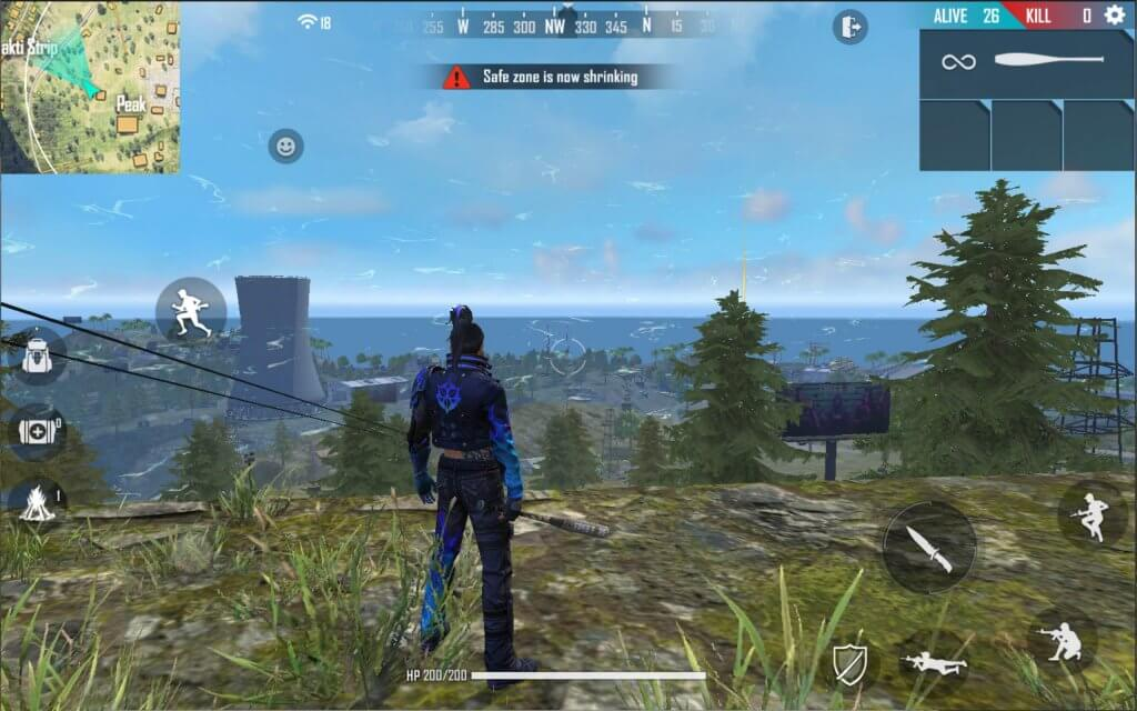 Download Free Fire MAX Download Free For Mobile Android APK - Install Now8